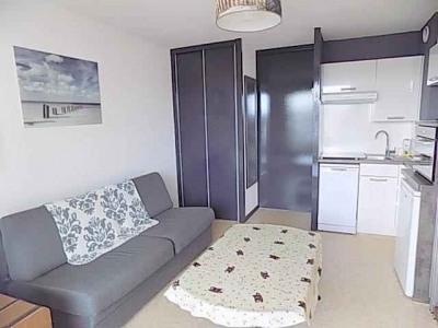 Vente appartement St Palais sur Mer