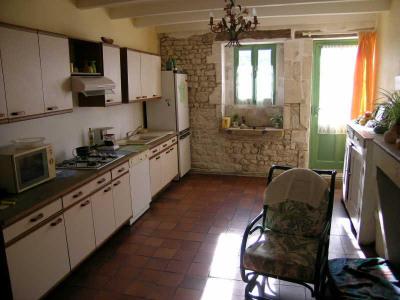 Vente maison / villa Medis (17600)
