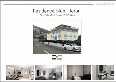 Nice - Studio Mont Boron (R13)