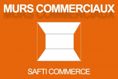Vente Local commercial Nemours