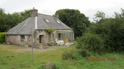 Stone-built property 4 rooms, 83 m² - Plounevez Moedec (22810)