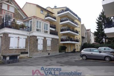 Quartier Mairie 3 pièces de 65 m²'