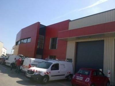 Location Local d'activités / Entrepôt Fléville-devant-Nancy