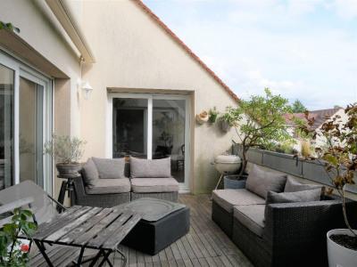 Appartement Noisy Le Roi 5 pièce(s) 133 m2