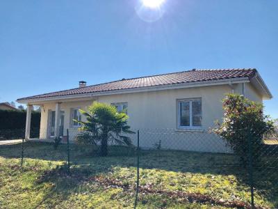 Maison Pontonx Sur L Adour 5 pièce (s) 130 m²