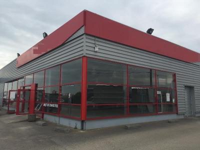 Location Local d'activités / Entrepôt Chenôve