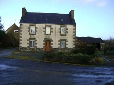 Maison individuelle, 95 m² - St Carre (22420)