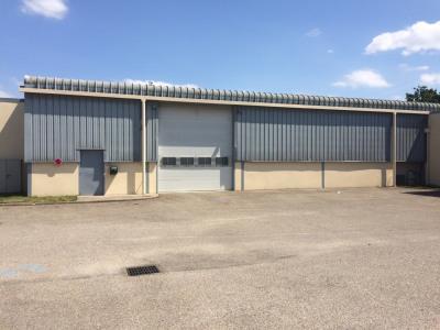 Vente Local d'activités / Entrepôt Bourg-en-Bresse