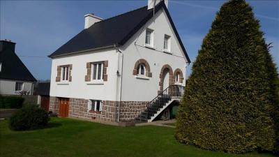 Vente maison / villa Ploumilliau
