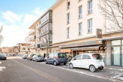 Vente Local commercial Seyssinet-Pariset