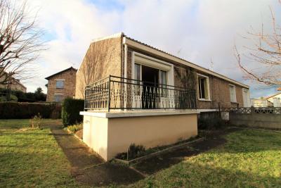 Maison Eaubonne 4 pièce (s) 64 m²