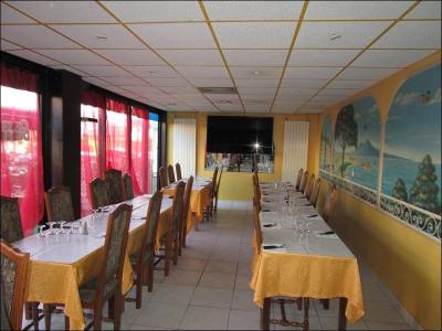 Vente Local commercial Savigny-sur-Orge