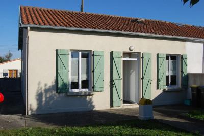 A vendre maison lagord 5 pièces 104 m²