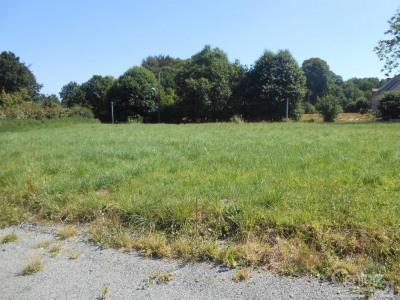 Vente terrain Saint-Léger-des-Prés