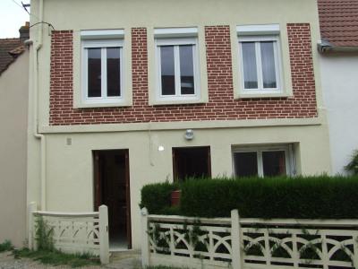 Vente maison / villa Saint Etienne du Rouray