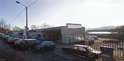 Vente Local d'activités / Entrepôt Limoges
