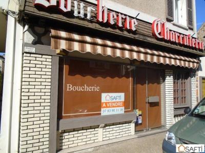 Vente Local commercial La Ville-du-Bois