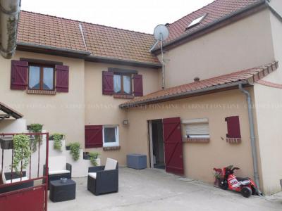 Maison Abbeville Saint Lucien 5 pièce(s) 91 m2