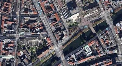 Location Boutique Strasbourg