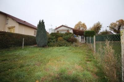 Maison de 40m² et 300m² de terrain