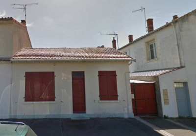 Vente Maison / Villa 2 pièces La Rochelle-(37 m2)-109 000 ?