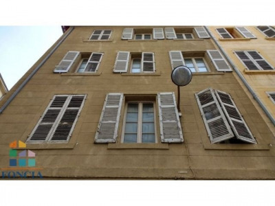 Vente Local commercial Marseille 1er