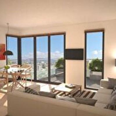 Appartement Nice 3 pièce (s) 71.64 m²