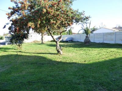 Terrain à bâtir ST LOUBES - 348 m²
