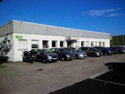Vente Local d'activités / Entrepôt Vaux-le-Pénil