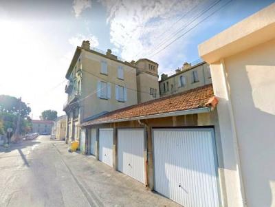 Garage à louer sur Avignon 1ère ceinture