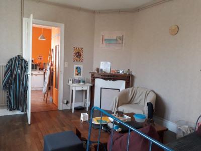 Limoges T2 de 38 m² proche du chu