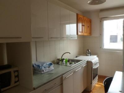Vente appartement Courcouronnes (91080)