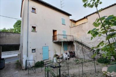 Produit d'investissement - Immeuble - 120 m2 - Saint Georges de Reneins - Photo