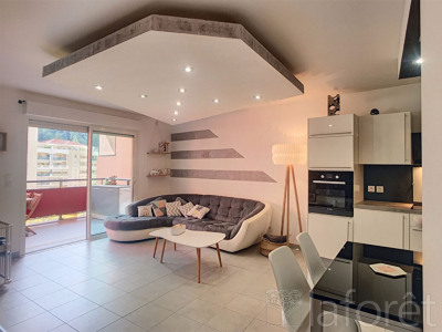 Appartement Roquebrune Cap Martin 2 pièce(s) 57 m2