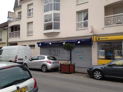 Vente Boutique Pontault-Combault 4