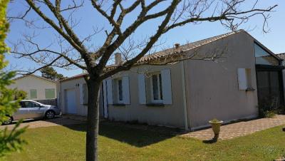 Maison Saint Georges D Oleron 4 pièce (s) 61 m²
