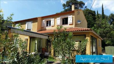 Villa double habitation