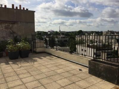 6 pièces + terrasse - Dernier étage