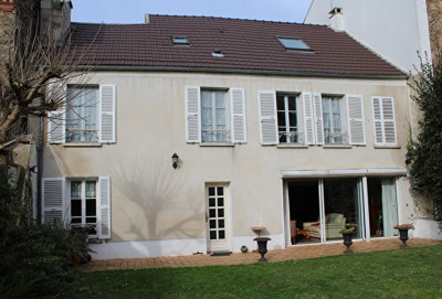 Maison Meaux 7 pièce (s) 162 m²