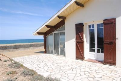 Location vacances maison / villa Hossegor 800€ - Photo 1