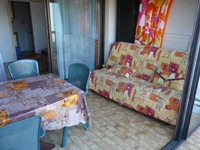 Appartement à vendre, Le Grau Du Roi 1 pièce (s) 23 m²