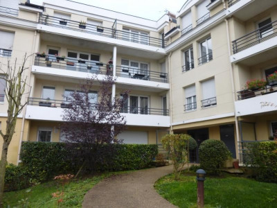 Appartement F2 (39 m²)