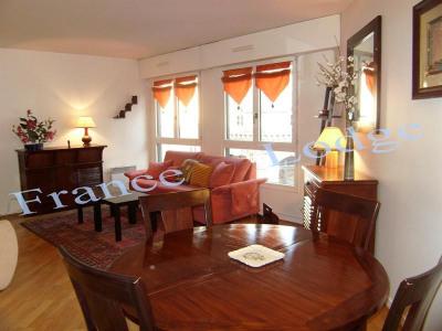 Location temporaire appartement Paris 14ème