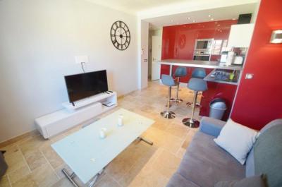 Cannes rue d'Antibes - 2 Pièces meublé en dernier étage Cannes