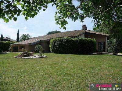 vente Maison / Villa Coteaux castanet-tolosan