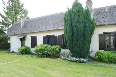 Maison picarde cheminée 4 chambres garages dépendances sur 1680m