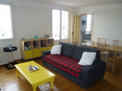 Appartement colombes - 3 pièce (s) - 60 m²