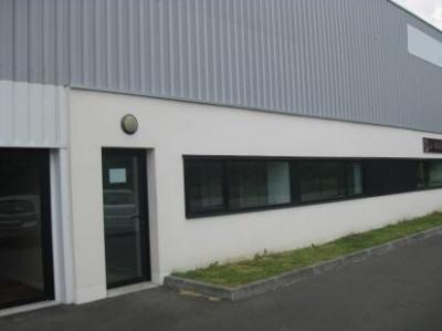 Vente Local d'activités / Entrepôt Noyal-Châtillon-sur-Seiche