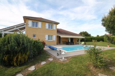 Maison traditionnelle de 115m² avec terrain de 1600m²