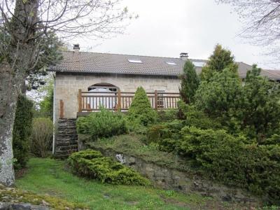 Maison en pierre 11 pièces